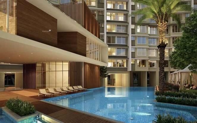 800 sqft, 2 bhk Apartment in Arkade Earth Kanjurmarg, Mumbai at Rs. 1.2400 Cr