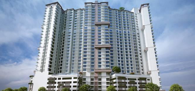 900 sqft, 2 bhk Apartment in Arkade Earth Kanjurmarg, Mumbai at Rs. 1.5700 Cr