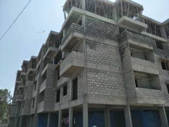 1345 sqft, 3 bhk Apartment in SLV Magnum Bommanahalli, Bangalore at Rs. 77.5000 Lacs
