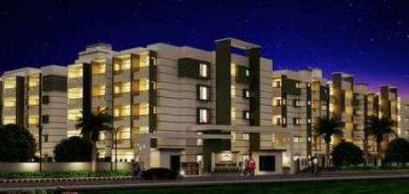 1438 sqft, 3 bhk Apartment in Vedant Vayun Begur, Bangalore at Rs. 67.0000 Lacs