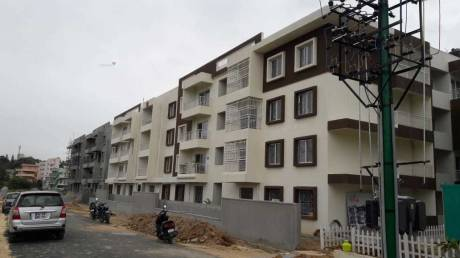 1325 sqft, 3 bhk Apartment in Yuva Eka Begur, Bangalore at Rs. 64.0000 Lacs