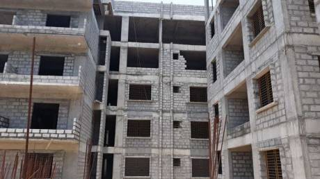 1447 sqft, 3 bhk Apartment in Builder Platinum Gardenia jp nagar 9th phase near KRB indian oil petrol bunk JP Nagar Phase 9, Bangalore at Rs. 75.0000 Lacs