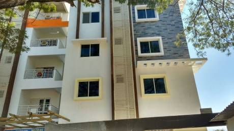 1145 sqft, 2 bhk Apartment in Druva Daffodils Varthur, Bangalore at Rs. 48.0000 Lacs