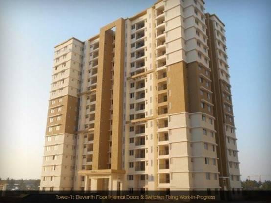 1705 sqft, 3 bhk Apartment in Prestige Royale Gardens Yelahanka, Bangalore at Rs. 1.0500 Cr