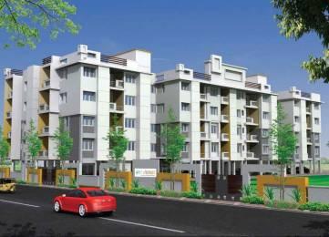 1544 sqft, 3 bhk Apartment in Baashyaam Happy Windows Poonamallee, Chennai at Rs. 76.4068 Lacs