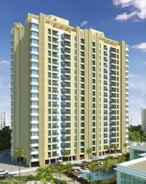 710 sqft, 1 bhk Apartment in  Pride Palms Dhokali, Mumbai at Rs. 78.0000 Lacs