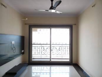 950 sqft, 2 bhk Apartment in Cosmos Cosmos Jewels Ghodbunder Road, Mumbai at Rs. 25000
