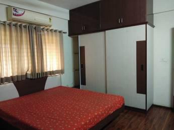 1650 sqft, 3 bhk Apartment in Builder Project Karelibagh, Vadodara at Rs. 20000