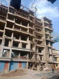 690 sqft, 1 bhk Apartment in Builder sai strusti kalyan Kalyan West, Mumbai at Rs. 36.1700 Lacs
