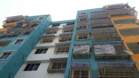 625 sqft, 1 bhk Apartment in Singh Sai Crystal Ambernath East, Mumbai at Rs. 24.5000 Lacs