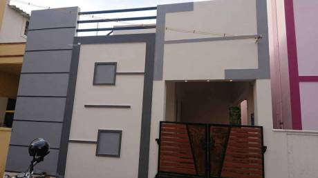 800 sqft, 1 bhk Villa in Builder Project Koundampalayam, Coimbatore at Rs. 42.0000 Lacs