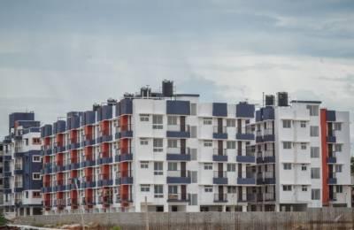 467 sqft, 2 bhk Apartment in Builder saidhaan Enclave Apartment Kovai Pudur, Coimbatore at Rs. 22.0000 Lacs