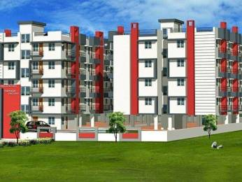 497 sqft, 2 bhk Apartment in Builder Saidhaan Enclave Apartment Coimbatore, Coimbatore at Rs. 23.0000 Lacs