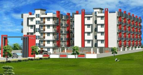 658 sqft, 2 bhk Apartment in Victoria Saidhaan Enclave Kovai Pudur, Coimbatore at Rs. 29.0000 Lacs