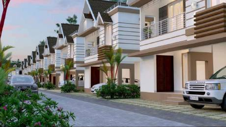 2102 sqft, 4 bhk IndependentHouse in Builder Victoria vrinthavan Patturaikkal, Thrissur at Rs. 78.5000 Lacs