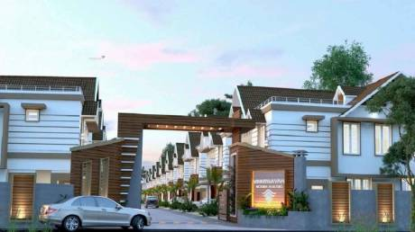2100 sqft, 4 bhk IndependentHouse in Builder Victoria vrinthavan Puzhakkal, Thrissur at Rs. 70.0000 Lacs