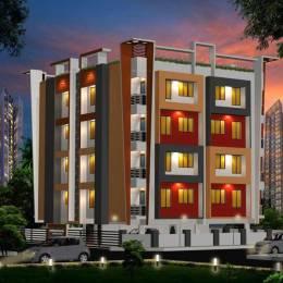 746 sqft, 2 bhk BuilderFloor in Victoria Saidhaan Rich Dale Apartments Saravanampatty, Coimbatore at Rs. 29.0000 Lacs