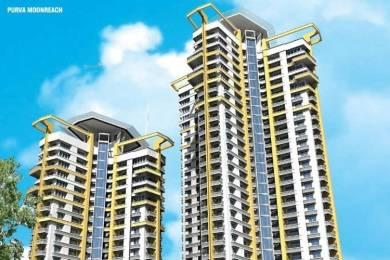 1958 sqft, 3 bhk Apartment in Purva Purva Moonreach Kakkanad, Kochi at Rs. 1.1000 Cr