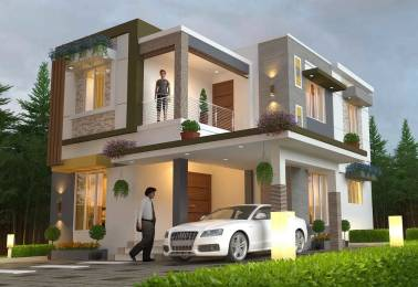 2000 sqft, 3 bhk IndependentHouse in Builder Chaithram Palakkad, Palakkad at Rs. 50.0000 Lacs