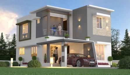 1508 sqft, 3 bhk Villa in Builder Prathana Villas Puthur, Palakkad at Rs. 49.9999 Lacs