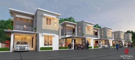 1550 sqft, 3 bhk IndependentHouse in Builder Prathana villas Melamuri, Palakkad at Rs. 50.0000 Lacs