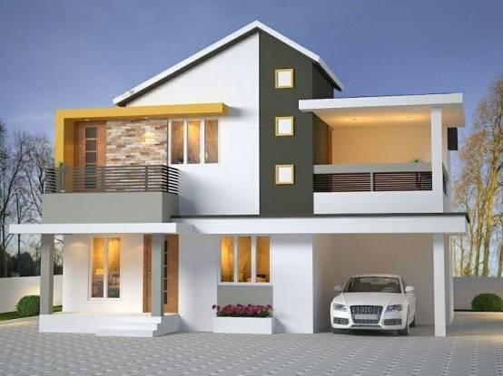 1750 sqft, 3 bhk Villa in Builder AMRUTHAM Palakkad, Palakkad at Rs. 32.0000 Lacs