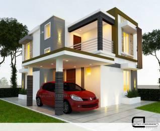 1300 sqft, 3 bhk Villa in Builder iswaryam victoria RS Puram, Coimbatore at Rs. 48.0000 Lacs