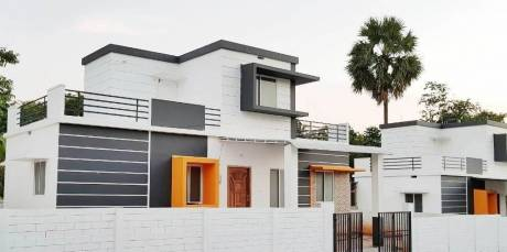 1500 sqft, 3 bhk IndependentHouse in Builder VRS Brand New Villas Kozhikode Palakkad Highway, Palakkad at Rs. 33.0000 Lacs