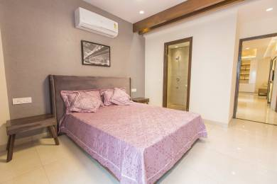 1360 sqft, 2 bhk Apartment in NK Savitry Greens VIP Rd, Zirakpur at Rs. 40.0000 Lacs