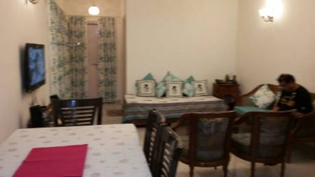 1495 sqft, 3 bhk Apartment in Omaxe New Heights Sector 78, Faridabad at Rs. 49.5000 Lacs
