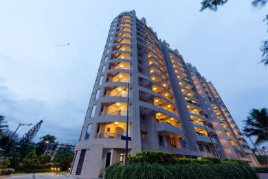 2500 sqft, 3 bhk Apartment in Embassy Heaven Hebbal, Bangalore at Rs. 98000