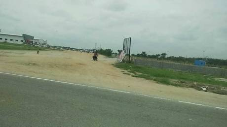 2997 sqft, Plot in Builder Project Pocharam, Hyderabad at Rs. 55.0000 Lacs