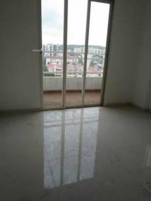 856 sqft, 2 bhk Apartment in Majestique Manhattan Wagholi, Pune at Rs. 13000