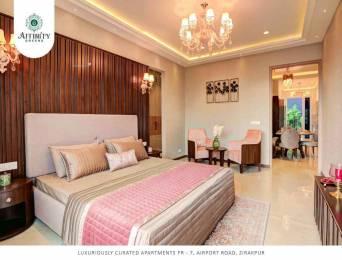 1440 sqft, 3 bhk Apartment in Affinity Greens PR7 Airport Road, Zirakpur at Rs. 60.4800 Lacs