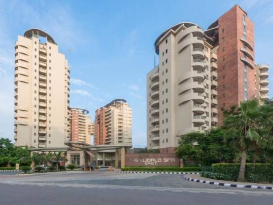 4200 sqft, 4 bhk Apartment in Unitech The World Spa South Sector 30, Gurgaon at Rs. 1.0500 Lacs
