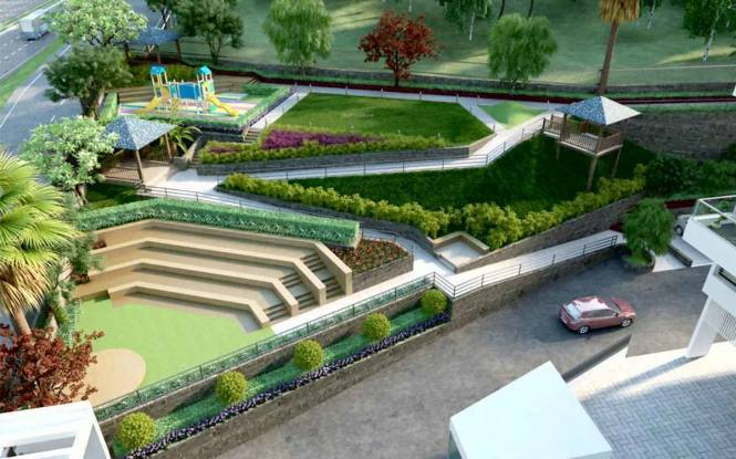 1664 sqft, 3 bhk Apartment in Builder Paranjape Prathamesh Elite Kothrud, Pune at Rs. 1.9000 Cr