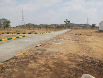 4500 sqft, Plot in Builder Project Kazipally, Hyderabad at Rs. 45.0000 Lacs