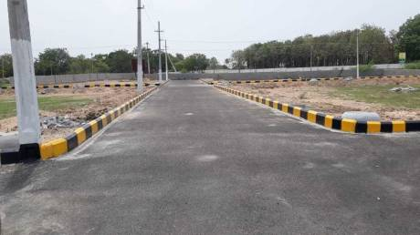 1800 sqft, Plot in Builder Project Kardhanur, Hyderabad at Rs. 44.0000 Lacs