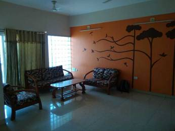 2050 sqft, 3 bhk Apartment in Pacifica Green Acres Prahlad Nagar, Ahmedabad at Rs. 35000