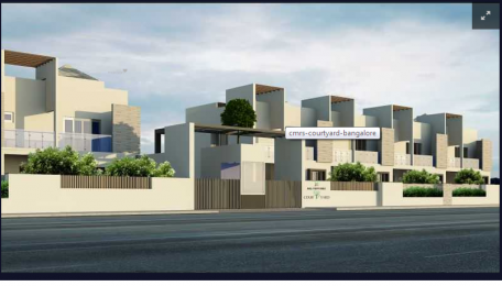 3000 sqft, 3 bhk Villa in Builder CMRS villas Varthur Road, Bangalore at Rs. 1.5000 Cr