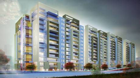 1754 sqft, 3 bhk Apartment in Mahaveer Sitara JP Nagar Phase 5, Bangalore at Rs. 1.5100 Cr