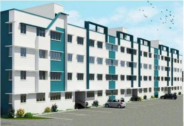 983 sqft, 3 bhk Apartment in Builder Purva Freedom by Provident Pudupakkam, Chennai at Rs. 35.9700 Lacs