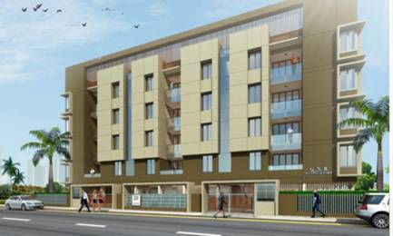 1296 sqft, 2 bhk Apartment in Thipparthi GNR Platinum Fort Horamavu, Bangalore at Rs. 60.0000 Lacs
