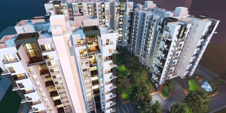 1352 sqft, 2 bhk Apartment in Expat The Wisdom Tree Community Narayanapura on Hennur Main Road, Bangalore at Rs. 70.0000 Lacs