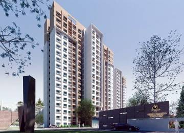 1598 sqft, 3 bhk Apartment in Prestige Bagamane Temple Bells Rajarajeshwari Nagar, Bangalore at Rs. 96.9200 Lacs