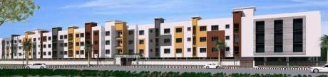 942 sqft, 2 bhk Apartment in Krishi Roma Regency Narayanapura on Hennur Main Road, Bangalore at Rs. 37.0000 Lacs