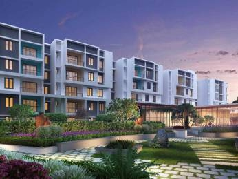 1415 sqft, 3 bhk Apartment in Casagrand Lorenza Kogilu, Bangalore at Rs. 60.8300 Lacs