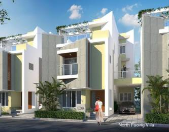 2227 sqft, 3 bhk Villa in Casagrand Esmeralda Sarjapur, Bangalore at Rs. 1.2900 Cr