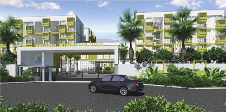 1220 sqft, 2 bhk Apartment in Brigade Mountain View Chamrajpura, Mysore at Rs. 66.0000 Lacs