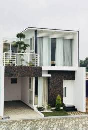 925 sqft, 2 bhk Villa in Brick And Land Garden And Skies Anekal City, Bangalore at Rs. 37.0000 Lacs